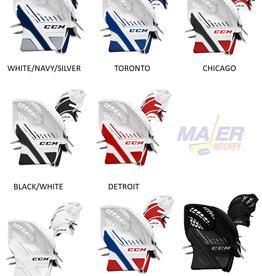 CCM Axis 1.9 Senior Goalie Glove