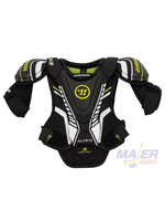 Warrior Alpha DX3 Junior Shoulder Pads
