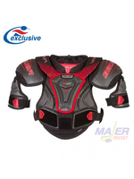 Bauer Vapor LTX Pro+ Senior Shoulder Pads
