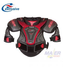 Bauer Vapor LTX Pro+ Junior Shoulder Pads