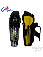 CCM Tacks Classic Senior Shin Guards