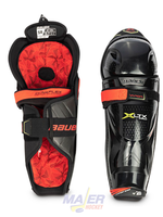 Bauer Vapor LTX Pro+ Senior Shin Guards