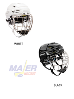Bauer Re-Akt 200 Helmet Combo