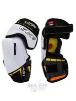 CCM Super Tacks AS1 Junior Elbow Pads
