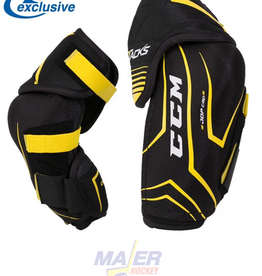 CCM Tacks Classic Junior Elbow pads