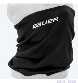 Bauer Reversible Fabric Gaiter Face Mask  - BLACK/CAMO