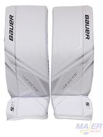 Bauer Supreme S27 Junior Goalie Pads