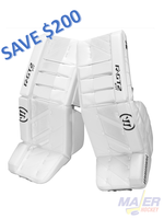 Warrior Ritual GT2 Senior Goalie Pads