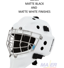 Coveted 906 Pro Goalie mask