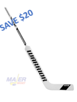 Warrior Swagger SR2 Youth Goalie Stick
