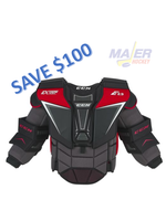 CCM Extreme Flex 2.9 Int Goalie Chest Protector