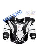 Bauer Vapor X900 Int Goalie Chest Protector