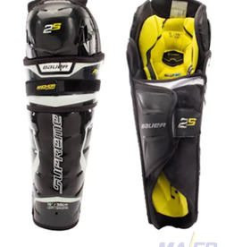Bauer Supreme 2S Junior Shin Guards