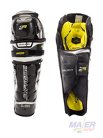 Bauer Supreme 2S Senior Shin Guards