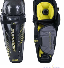 Bauer Supreme Ignite Pro+ Senior Shin Guards