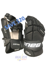 Bauer Supreme Ignite Pro Senior Gloves