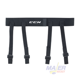 CCM Goalie Garter Belt Int