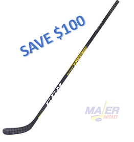 CCM Super Tacks AS2 Pro Senior Stick