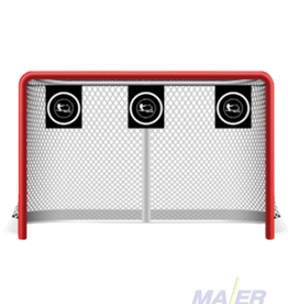 Potent Hockey Hockey Shooting Targets