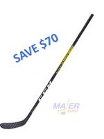 CCM Super Tacks AS2 Senior Hockey Stick