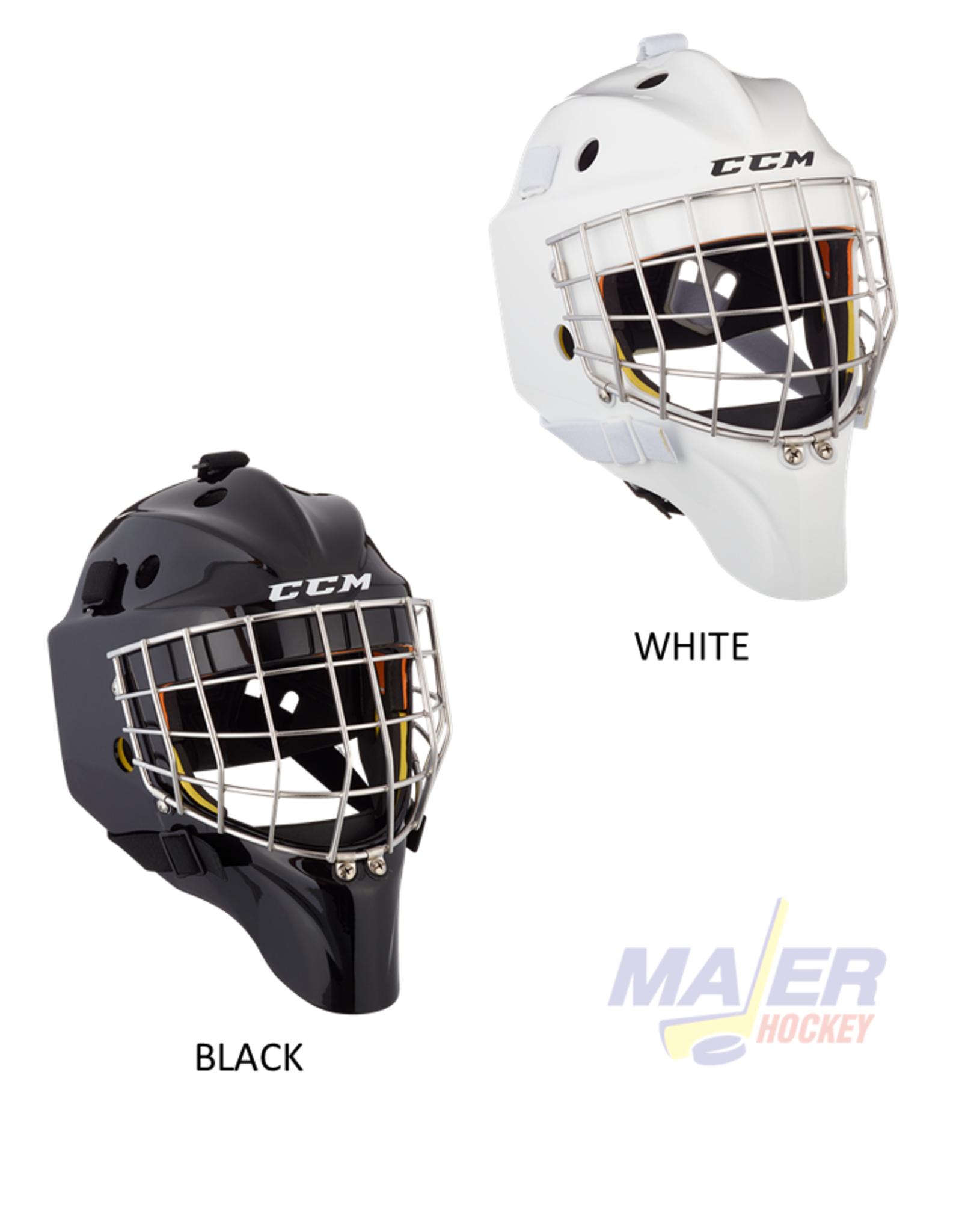 CCM Axis 1.9 Senior Goalie Mask