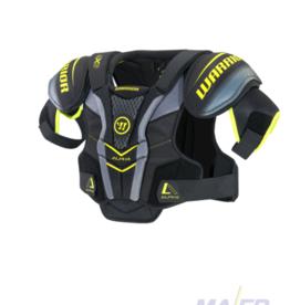 Warrior Alpha QX3 Junior Shoulder Pads