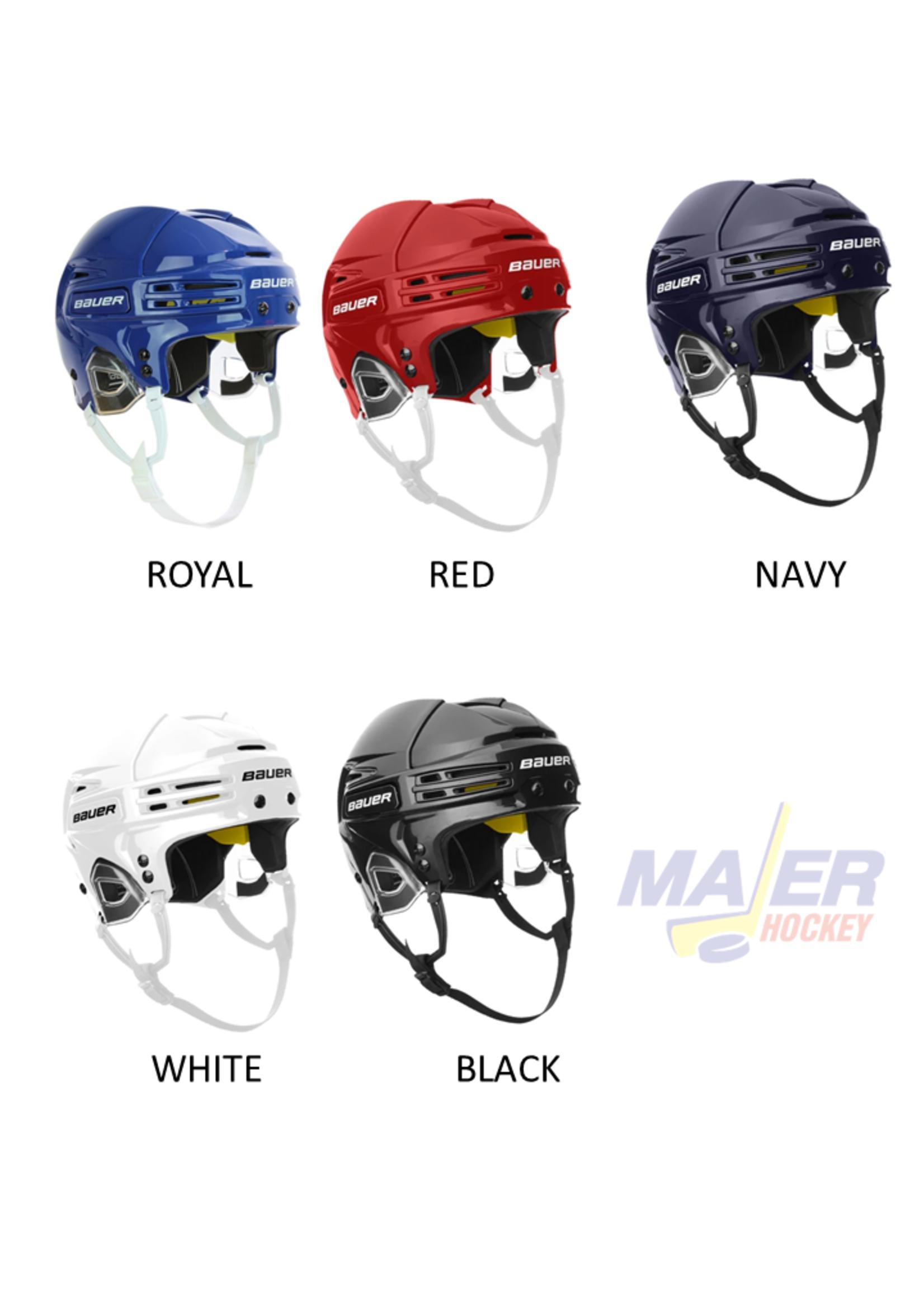 Bauer Re-Akt 75 Helmet