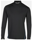 Bauer Senior Long Sleeve Neckprotect Shirt