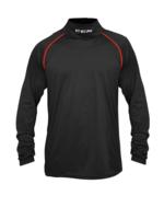 CCM Junior Integrated Neck Guard Shirt