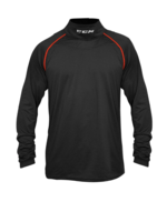 CCM Senior Integrated Neck Guard Shirt