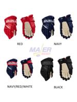 Bauer Vapor 2X Junior Gloves