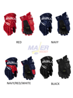 Bauer Vapor 2X Pro Junior Gloves