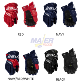 Bauer Vapor 2X Pro Junior Gloves