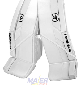 Warrior Ritual G5 SR+ Senior Goalie Pads