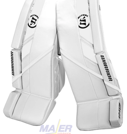 Warrior Ritual G5 Int Goalie Pads