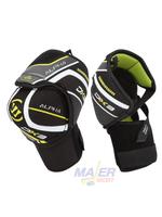 Warrior Alpha DX3 Senior Elbow Pads