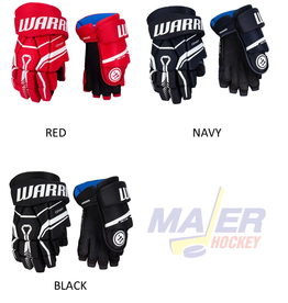Warrior Covert QRE 40 Junior Gloves