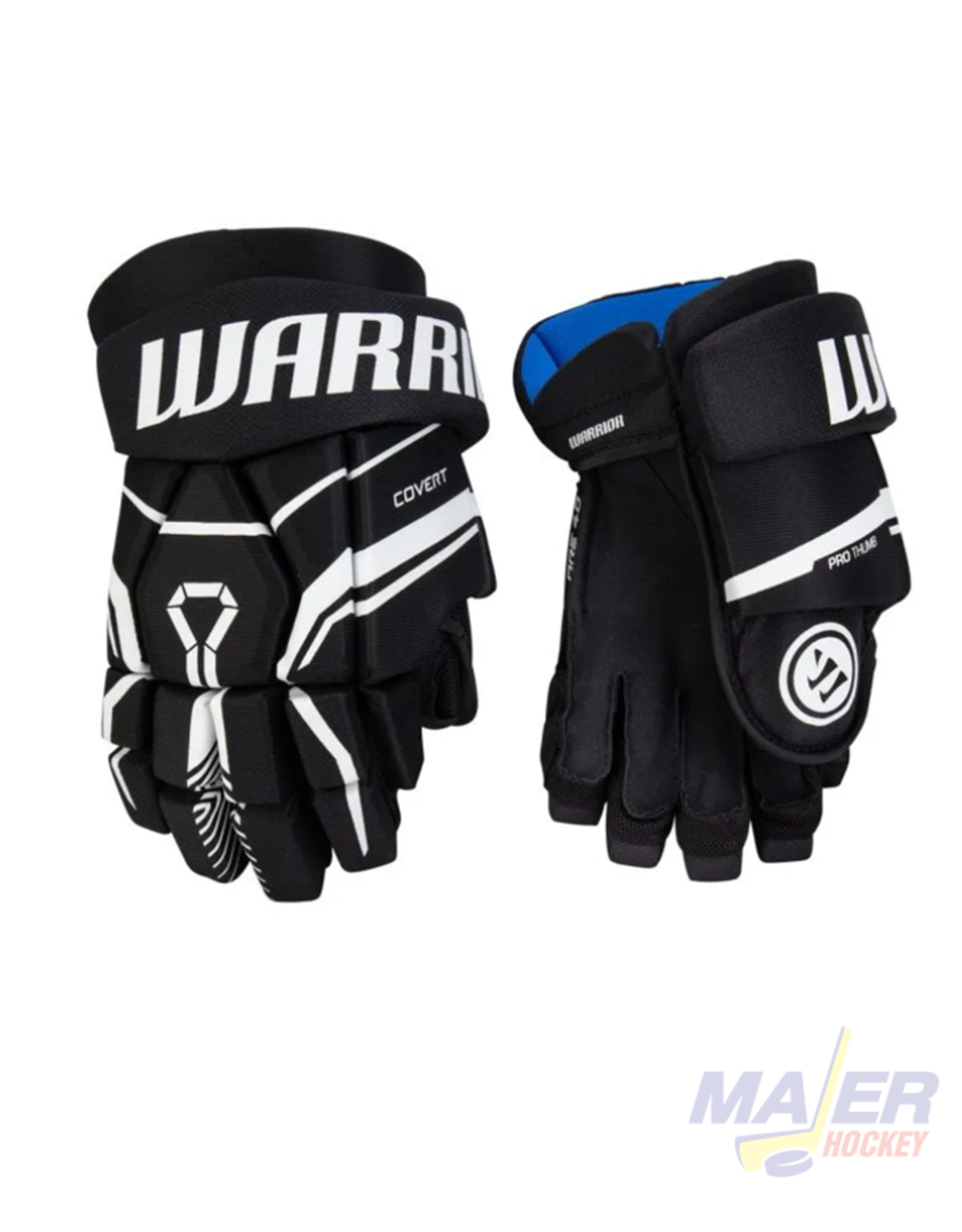 Warrior Covert QRE 40 Youth Gloves