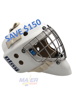 Sportmask X1 Kevlar Junior Goalie Mask