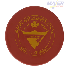 Viceroy Weighted Hockey Puck