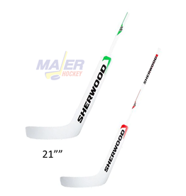 Sher-Wood Playrite 2 Youth Goalie Stick
