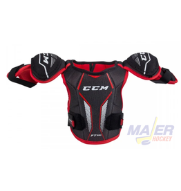 CCM Jetspeed FT350 Youth Shoulder Pads