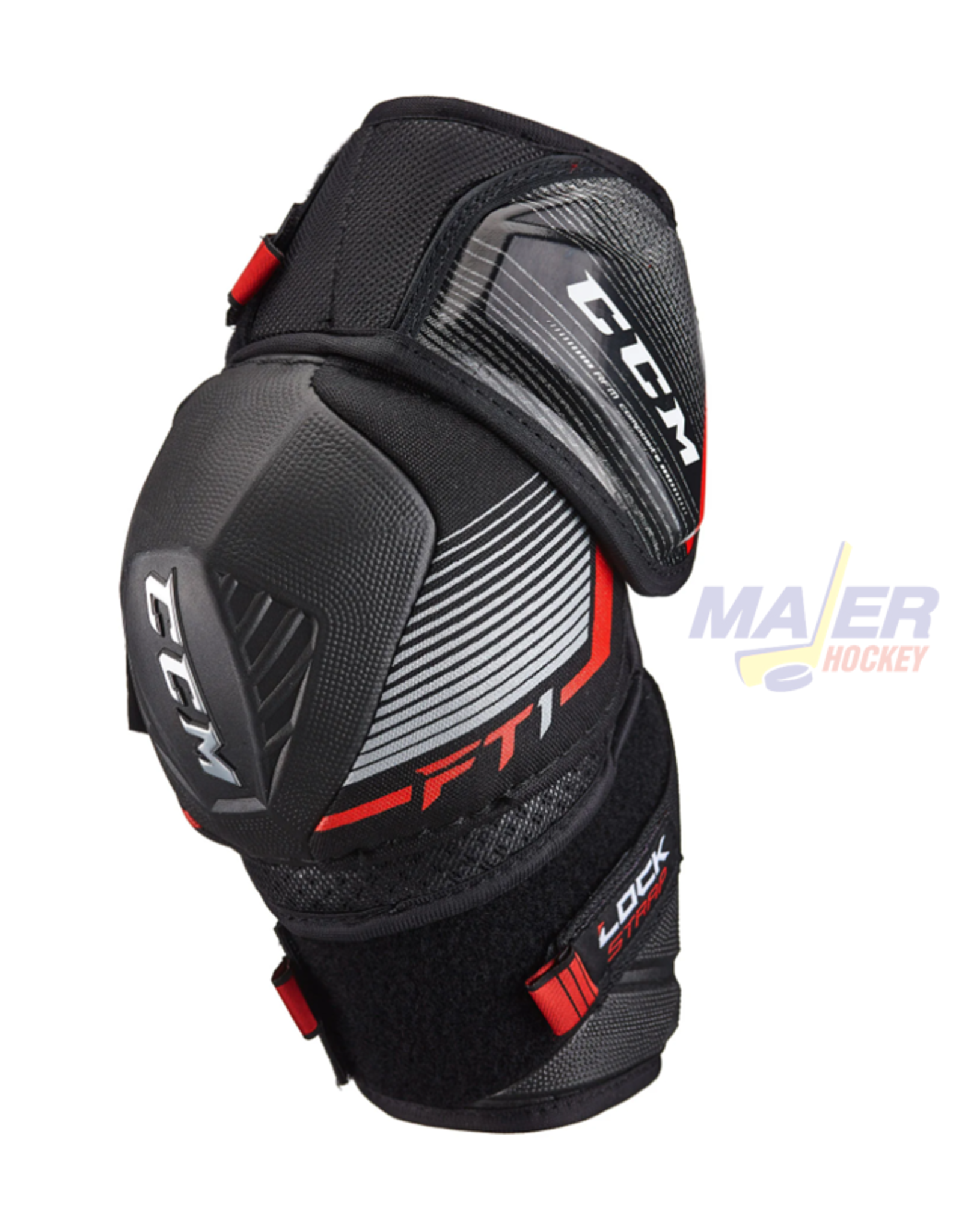 CCM Jetspeed FT1 Junior Elbow Pads