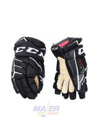 CCM Jetspeed FT1 Junior Gloves