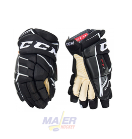 CCM Jetspeed FT1 Junior Gloves
