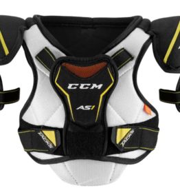 CCM Tacks AS1 Youth Shoulder Pads