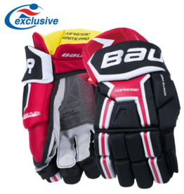 Bauer Supreme Ignite Pro Junior Gloves