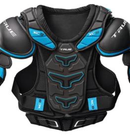 True XC9 Junior Shoulder Pads