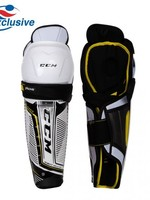 CCM Tacks Classic Pro Senior Shin Guards