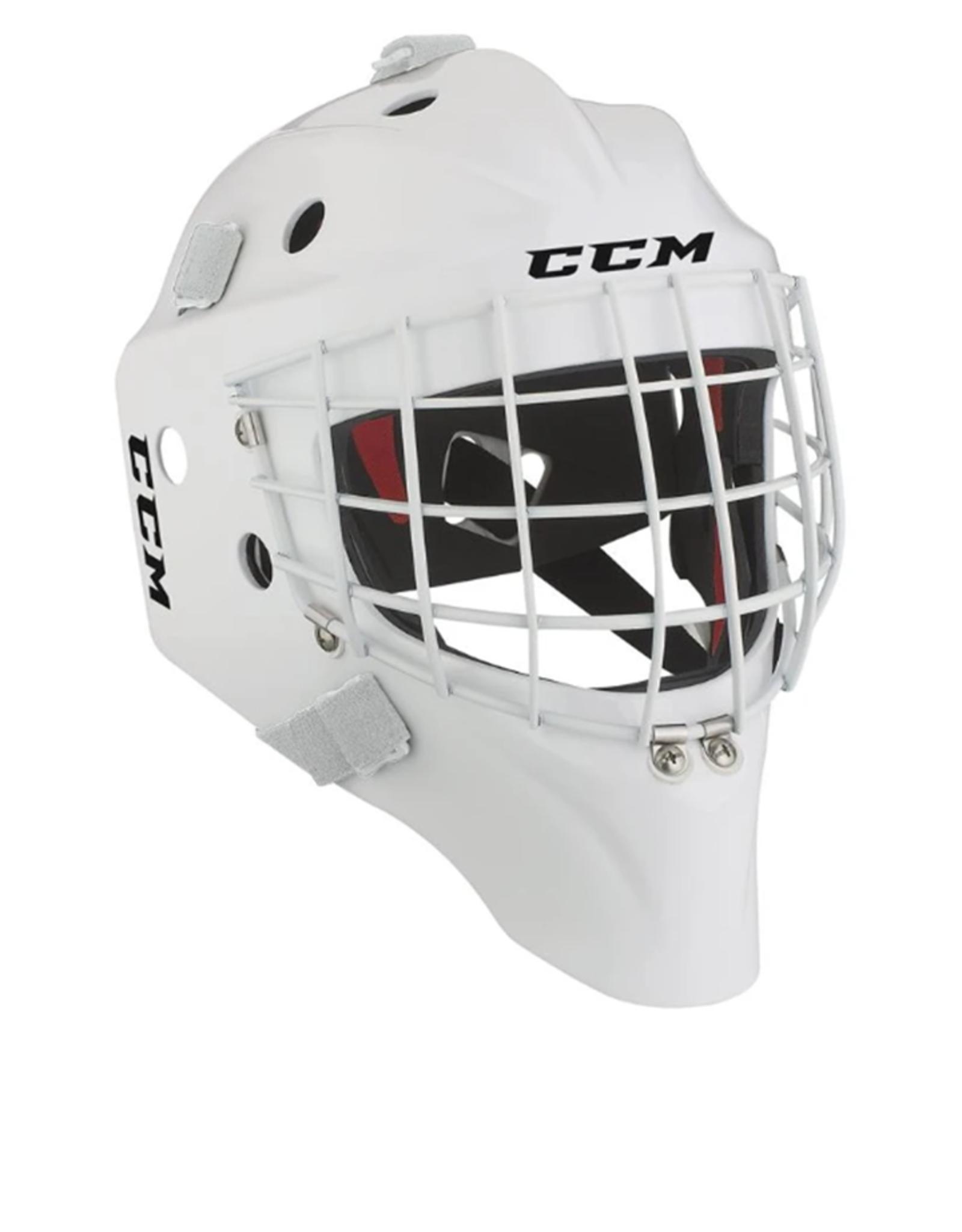 CCM Pro Goalie Mask